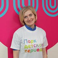 Мария Счастливцева